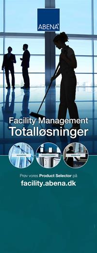 Facility Management Roll up