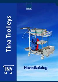 BR963 Tina Trolley